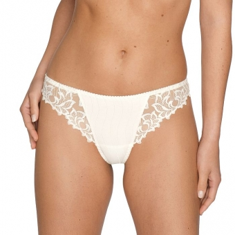 PRIMA DONNA Deauville String Tanga, Champagner
